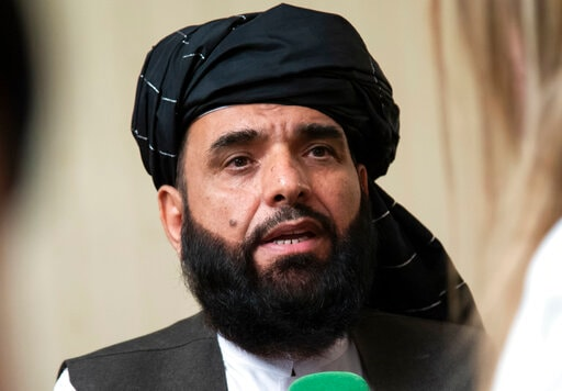 Taliban warn against attacks on freed prisoners going home