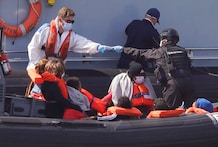 UK names 'Channel threat commander' as boat crossings surge