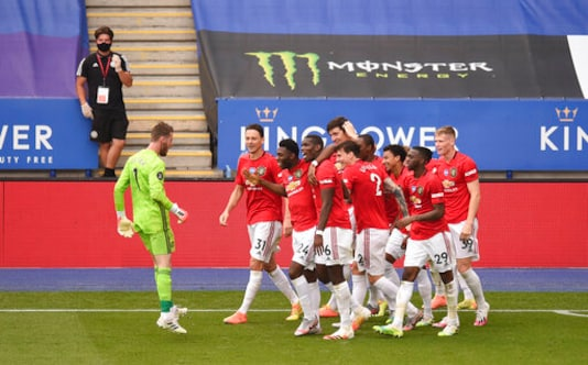 Matchday: Manchester United Eye Quarterfinals as Europa League Resumes