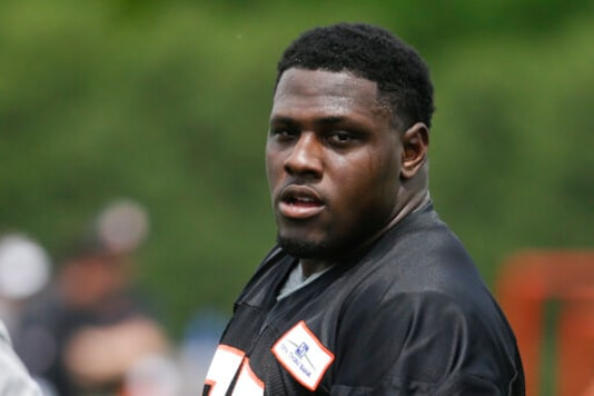 Browns pleased with