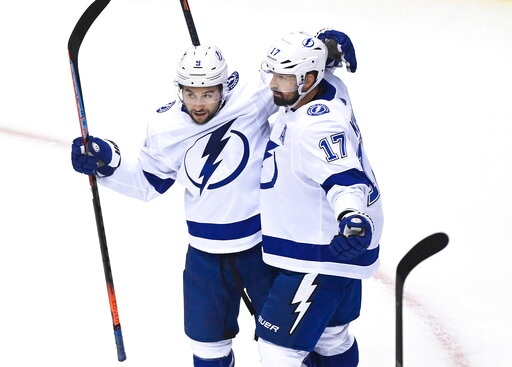 tampa bay lightning - photo #6