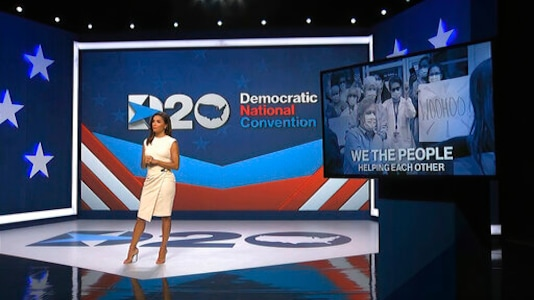 WHAT TO WATCH: Democrats adapt roll call, keynote to virus