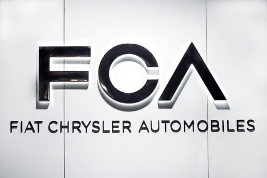 Fiat Chrysler says GM Allegations are 'Defamatory and Baseless'