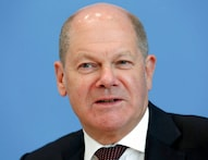 Germany's finance minister run for chancellor in 2021 vote