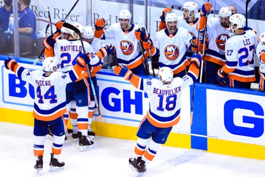 Beau Knows: Isles Use Structure, Young Skill To Advance