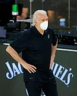 White, Poelti lead Spurs past short-handed Jazz 119-111