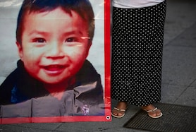 Missing 2-year-old found in southern Mexico; returned to mom