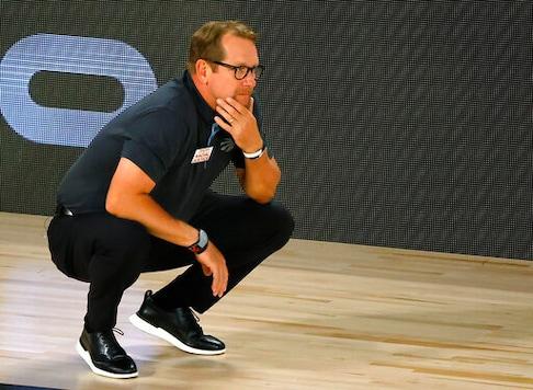 Raptors' Nick Nurse Voted NBA Coach Of The Year