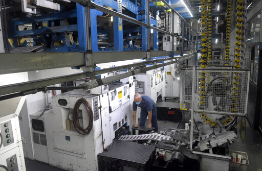 New Mexico's largest newspapers combine printing operations