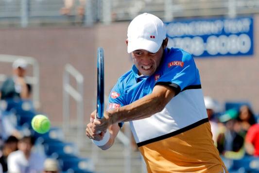 Japanese Tennis Star Kei Nishikori Tests Positive for Coronavirus, US Open Plans Now Uncertain