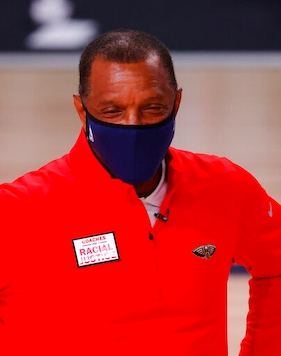 Pelicans fire Alvin Gentry after 5 seasons as team's coach
