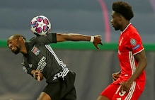 Wasted Chances Prove Costly for Olympique Lyonnais against Bayern Munich in UEFA Champions League Semi-final