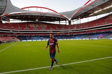 Spanish League Forced To Deal With Another Star Departing