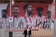 Atletico Madrid Confirm Two Players Test Positive for Coronavirus But Squad Cleared to Travel to Lisbon