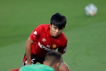 Japanese Youngster Takefusa Kubo Joins Villarreal on Loan from Real Madrid