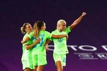Lyon Goes For 5th Straight Title In Women's Champions League vs Wolfsburg