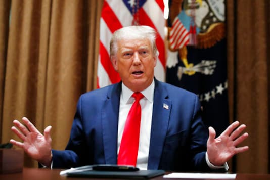 Trump wants broader role for telehealth services in Medicare