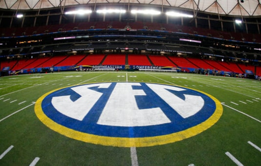 COVID-19, not championships, hot topic at SEC practices