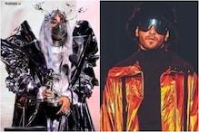 Ranveer Singh Approves of Lady Gaga's Style Game at MTV VMAs