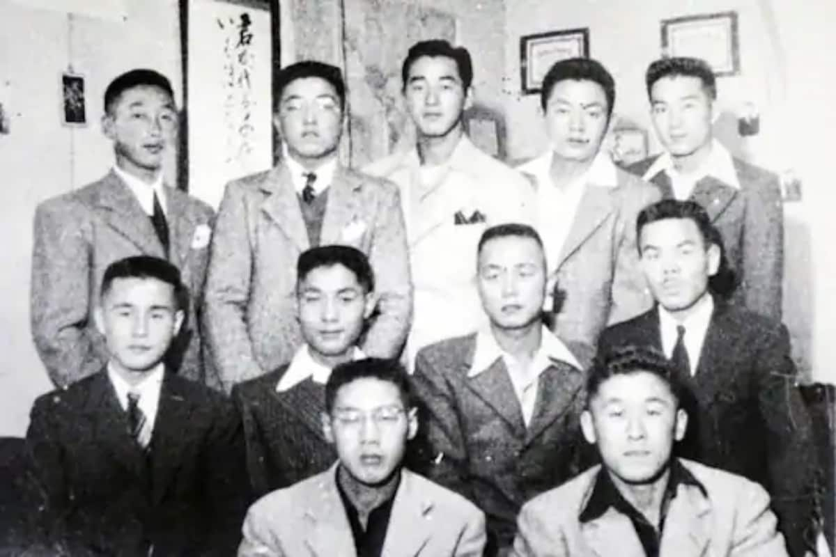 www.news18.com: 75 Years Later: Japanese Man Recalls Bitter Internment Camps in US During World War II