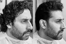 Abhishek Bachchan Flaunts His New Haircut on Instagram, Says 'Time to Get Back to Work'