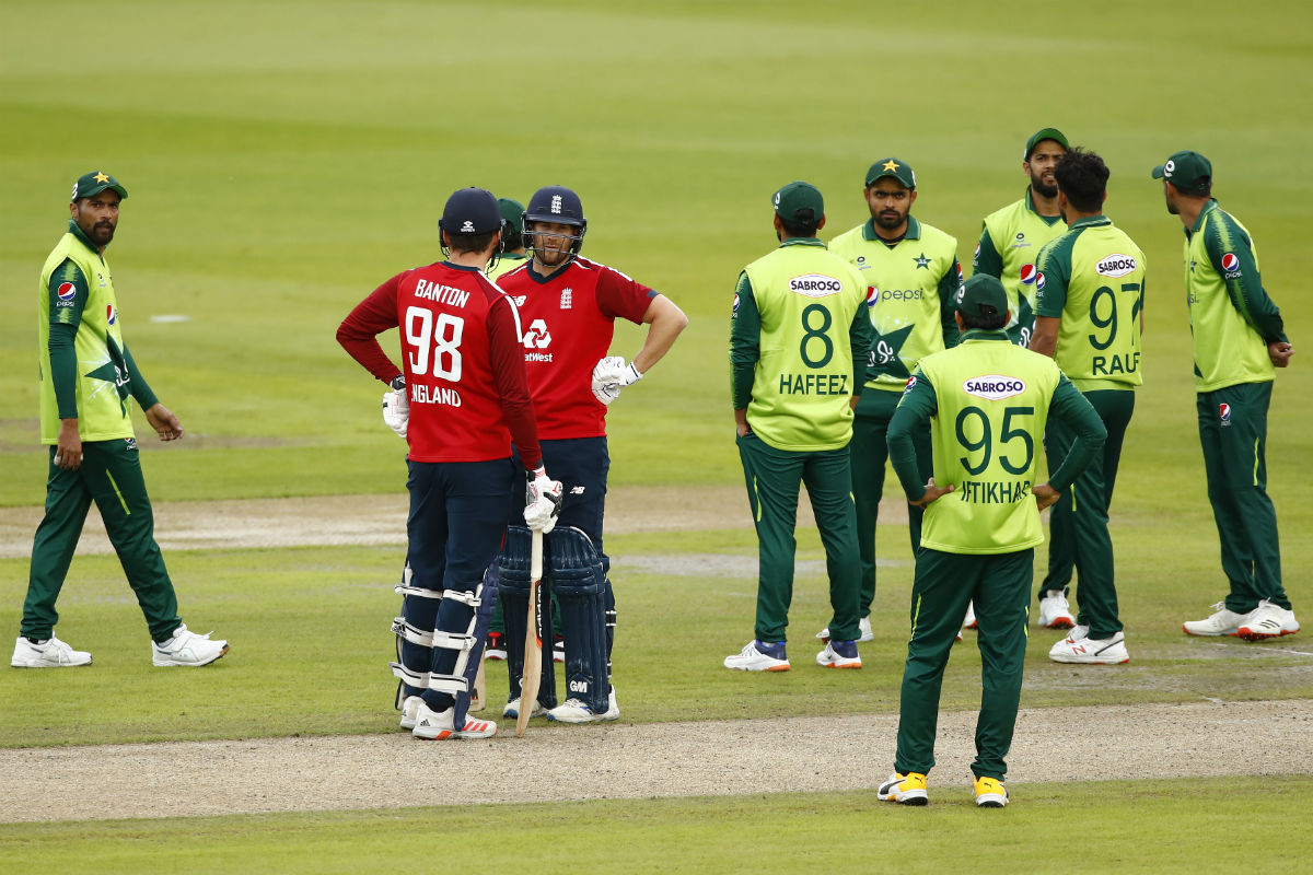 'England Decision to Tour Pakistan a Massive Moment, Can't Wait to Go There'