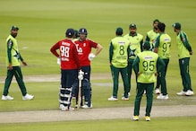 England Not to Tour Pakistan in January 2021, but Likely to Tour Before T20 World Cup
