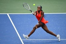 US Opem: Grand Slam Bubble Bursts for 16-year-old Coco Gauff