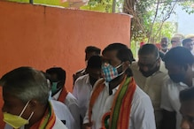 History Sheeter Tries to Join BJP in Presence of Tamil Nadu Party Chief, Flees After Seeing Cops at Venue