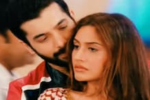 Naagin 5 Fans Gush Over Surbhi Chandna and Sharad Malhotra's Sizzling Chemistry