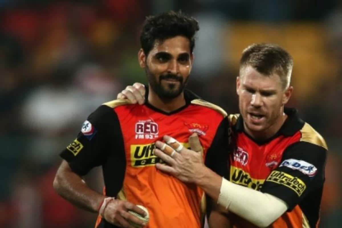IPL 2020: Hope the Youngsters Translate their Talent into Performance, says David Warner