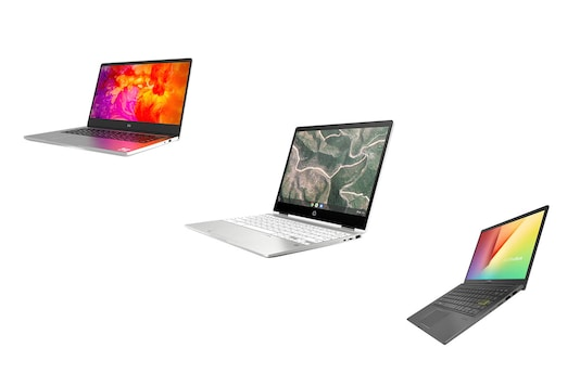 Notebooks Led the Indian PC Market, Which Saw 6.4% Total Decline in 2020: IDC Report