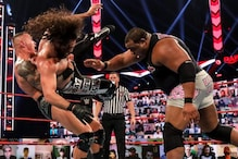 WWE RAW Results: Randy Orton Sets Up Fight with WWE Champion Drew McIntyre at WWE Clash of Champions