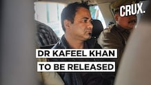 Allahabad High Court Drops NSA Charges Against Dr Kafeel Khan, Orders Immediate Release
