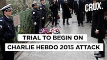 France's Charlie Hebdo Republishes Prophet Mohammed Cartoons
