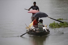 Depression Over Bay of Bengal to Bring Heavy Rains Over Northeastern States: IMD