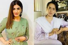 Raveena Tandon Reacts to Kangana Ranaut's Claim That '99 Percent of Bollywood Consumes Drugs'