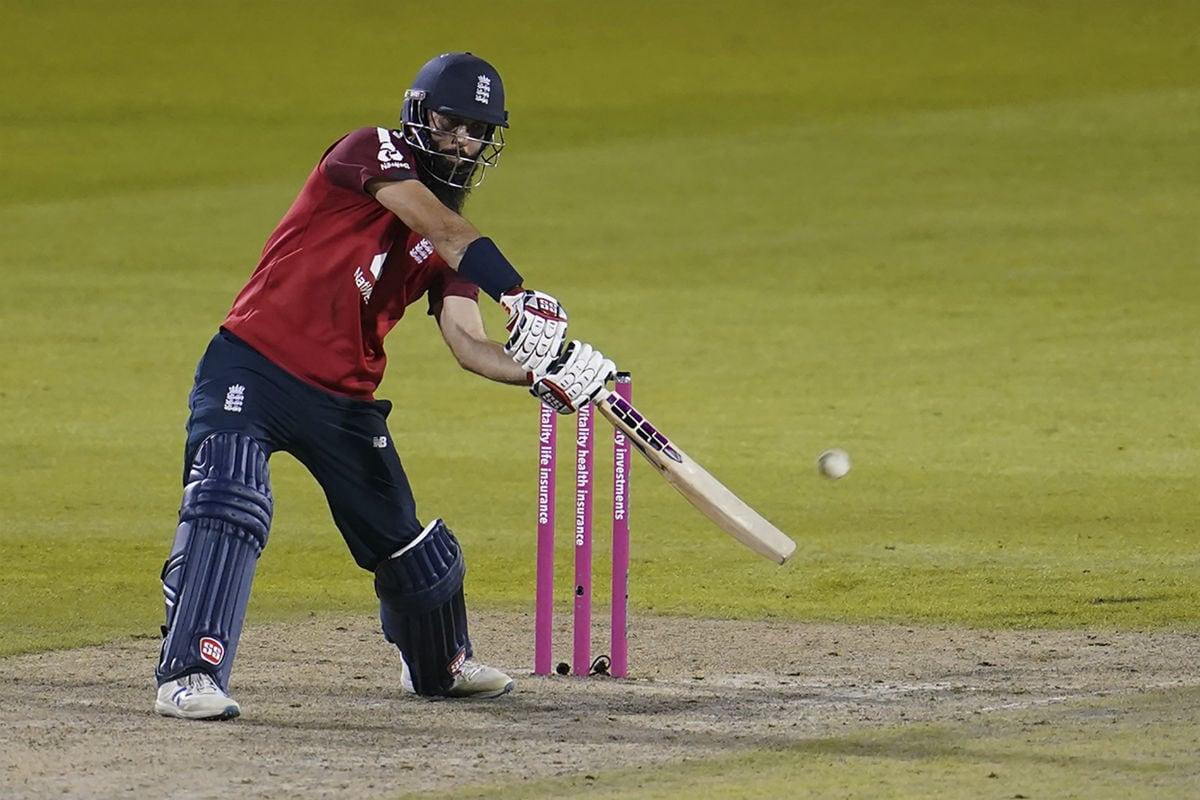 England tour of Sri Lanka 2021: Moeen Ali Tests Covid Positive on Arrival in Hambantota