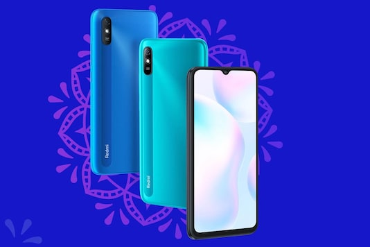 Redmi 9A Goes on Sale Today via Amazon and Mi.com: Price, Features and More