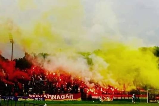 East Bengal (Photo Credit: Twitter)