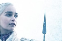 I Know How I Felt About the Ending When I First Read it: Emilia Clarke on Game of Thrones