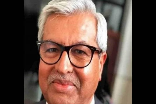 File photo of senior advocate Dushyant Dave