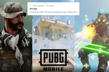 PUBG is Now World's Top Twitter Trend after India Bans It