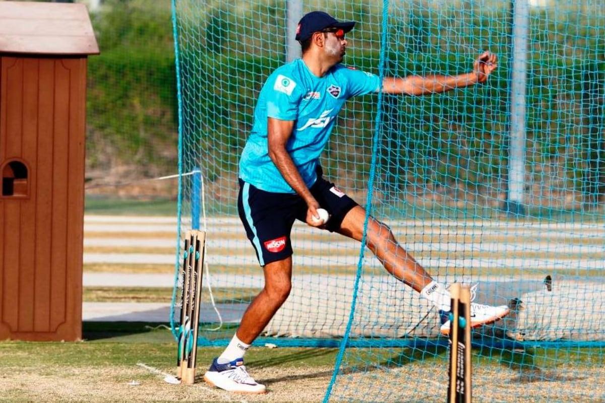 IPL 2020: Ravichandran Ashwin Won't be Available for a Couple of Games, Says Shreyas Iyer