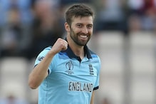 Frustrated Mark Wood Looking To Send Message To Australia In T20s