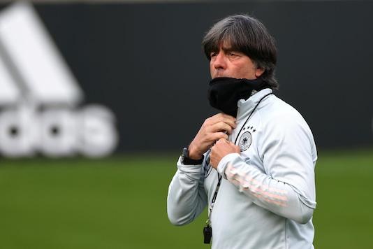 Joachim Loew (Photo Credit: Reuters)