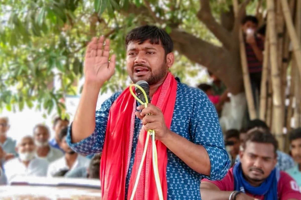 No Longer Seen as Threat to Tejashwi Yadav, Kanhaiya Kumar May Headline  Left-Congress-RJD Campaign in Bihar