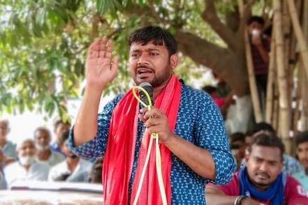 Kanhaiya Kumar Meets Nitish Kumar's Aide, Sets Tongues Wagging in NDA