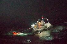 Livestock Ship with 42 Crew Sank off Japan Coast amid Rough Weather: Survivor