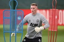 Goalkeeper Dean Henderson Aims to Oust David de Gea from Manchester United No.1 Spot